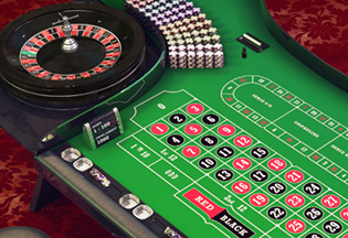 online casino roulette